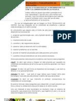 EVALUACION DEL USO DE LA TECNOLOGIA DE LA INFORMACION Y LA COMUNICACIÓN EN LA ESCUELA