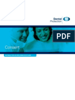 Consent for Dental Patiends
