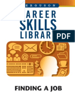 45832576 Career Skills Library Finding a Job