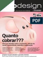 Revista Webdesign - Ano II - Número 14 - Quanto Cobrar