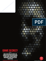Grave Secrecy Offshore money-laundering