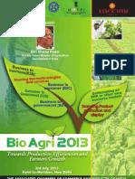 Bio Agri 2013 Brochure_final