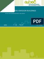ASBEC Zero Carbon Definitions Final Report Release Version 15112011 0