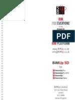 20130607-BiMUp5D Manual 53Pages