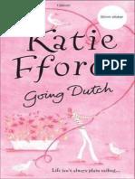 Fforde - Going Dutch