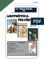 A-CÍRCULO I(III y IV bimestre)-2010