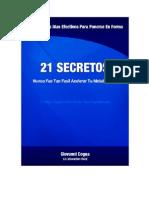 Los 21 Secretos