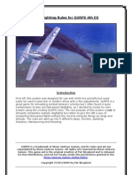 GURPS 4th - Dogfighting Rules
