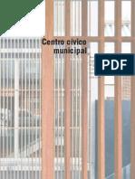 Centro cívico municipal
