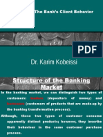 Marketing of Financial Products Ch 5