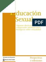 Libro -Educacion Sexual 2 (GCBA)
