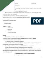 Elemente de Microcriminologie