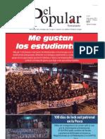 El Popular 237 Completo PDF Órgano de prensa del Partido Comunista de Uruguay. 16/8/2013.