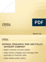 Crisil Rating