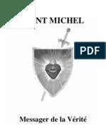 St Michel, Messager de La Vertite