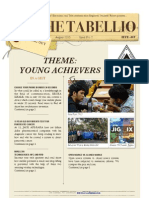 IETE ISF-The Tabellio 2