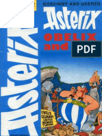 Asterix -22- Obelix and Co
