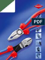 KNIPEX Catalogue En21
