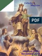 Catholique Magazine_Novembre 2012 (1) (1)