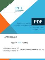 Horizonte Comunicação e Marketing - Apresentação