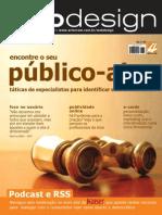 Revista Webdesign - Ano II - Número 22 - Encontre seu público-alvo