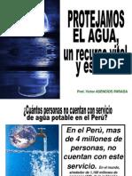 Protejamos El Agua
