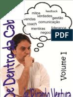 eBook de Dentro Da Cabeca Ricardo Ventura Vol1