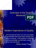 Intro. to Ind. Eng.chp8-QualityManagement
