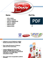 Project Lifebuoy