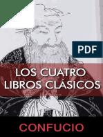 Confucio - Los Cuatro Libros Clsicos