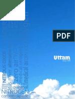 Uttam Corporate Profile