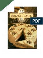 99 Torte i Kolaci