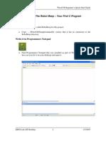 WinAVR Beginner's Quick Start Guide