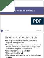 Coordenadas Polares-presentacion