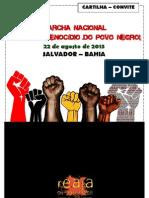 Cartilha Popular - Marcha