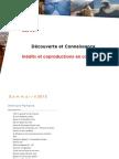 Decouverte Connaissance Catalogue 2012