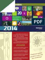 Catalogo Calend 2014 Premius Baixa