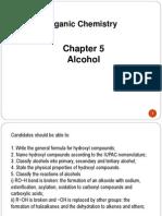 Alcohol 13