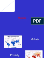 Malaria Icddrb. 26.2.06