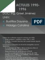 periodos-actuales-1990-1996