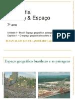 As Paisagens Do Brasil
