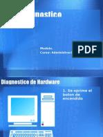 DiagnosticoHardware