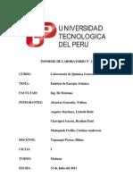 PRACTICA DE LABORATORIO N�2 DE QUIMICA.docx