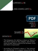 +Shares+&+Share+Capital