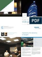 Case Study_Office_ Vub Bank - Slovakia, Final Int 2008-06