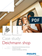 Case Study_Retail_ Deichmann Shop