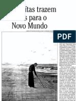 Cultura Brasileira - A Igreja No Brasil