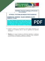 Actsem1 Factores Riesgo Fisico Quimico