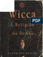 Wicca Areligiaodadeusa