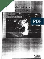 Casti Guide Section IX Cover 2004 A